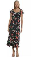 Alice McCall One Kiss Dress Size 14 Silk Blend VGUC