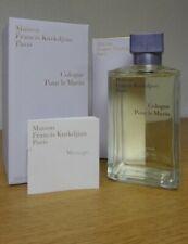 Maison Francis Kurkdjian, Cologne pour le Matin, 200ml, voll