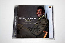 Muddy Waters - Mojo   The Best of Live! 1971-1976  cd