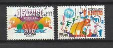 NVPH 2099 - 2100 Gebruikt
