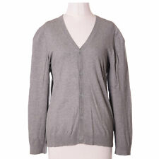 GAP Damen Cardigan Pullover Sweater Gr.S (DE 38) Grau, 27475