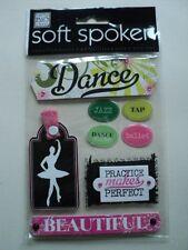 Mambi yo y mis grandes ideas Dance 3D Pegatinas de BNIP * Para ver *