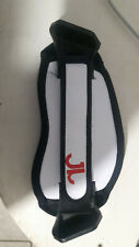 JN Comfort Straps  1 Pair  - Twin Tip Wide Style