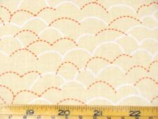 """BTY YELLOW  STORYBOOK LANE ALL COTTON FABRIC KELLY LEE-CREEL FOR ANDOVER 43"""" WD"""