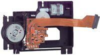 Philips CD732 CD-732 Laser Mechanism CDM12.1 CDM12.2