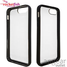 GENUINE ROCKETFISH RF-A5L2BS-E BLACK FRAME CASE COVER iPhone 5 5S SE