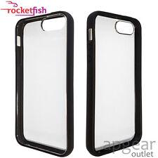 GENUINE ROCKETFISH RF-A5L2BS-E BLACK FRAME CASE COVER iPhone 5 5S SE