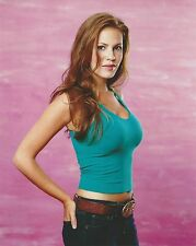 Nikki Cox 8x10 Photo Las Vegas Unhappily Ever After FHM Stuff Magazine Picture 4