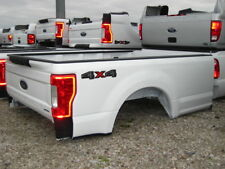 2017 Ford Super Duty F250 F350 NEW TAKE OFF 8' TRUCK BED BOX fits 2017-2018 ONLY