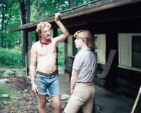 Friday the 13th (1980) Peter Brouwer, Adrienne King 10x8 Photo