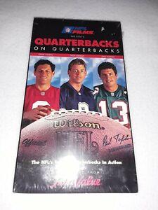 "New Sealed NFL Films ""Quarterbacks On Quarterbacks"""