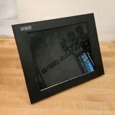 "Dynics Fx17Plpix3Ai5A2Xppn1Xxb Industrial Computer 17"" Monitor 100-240Vac 65W"