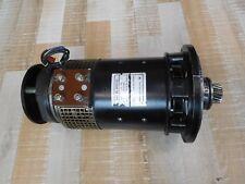Stapler Elektromotor TTL 180A, 48VDC, 135A, Leistung 5 KW mit Bremse  Lenze