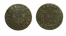 pci2766) Genova 10 Soldi 1792 da studio