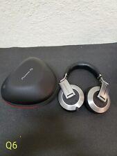 Pioneer HDJ-2000 MK2-S Headphones - Silver