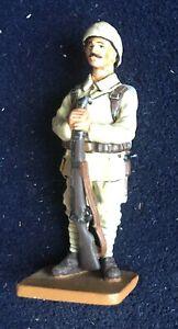 Soldier Lead Reinforced Pouf Infantry Turkey 1914