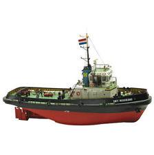 "Classic, Detailed Wooden Model Ship Kit by Billing Boats: ""Smit Nederland"""