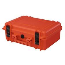 MAX300-O - Equipment Case wasserdicht, orange, 300x225x132mm