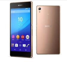 "Original Unlocked Sony Xperia Z3 D6603 5.2"" 4G/3G LTE Wifi GPS 20MP Smartphone"