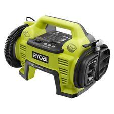 Ryobi One+ 18V Cordless Air Inflator And Deflator - Tool Only