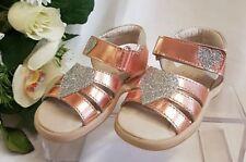 Chaussures en cuir pour fille de 2 à 16 ans pointure 24