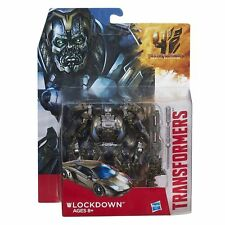 Transformers: Age of Extinction, Deluxe Lockdown