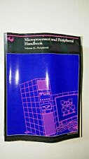 Intel Microprocessor and Peripheral Databook Vol 2 1989