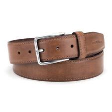 Cinturones de hombre en color principal marrón Talla 110