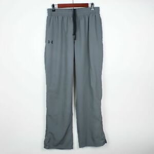 UNDER ARMOUR Mens Vital Warm-Up Pants LARGE