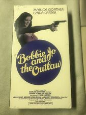 Bobbie Jo And The Outlaw 1975