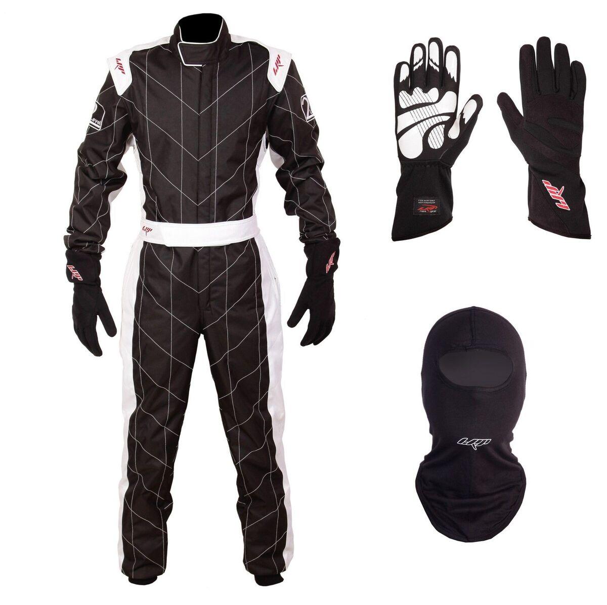 LRP racewear
