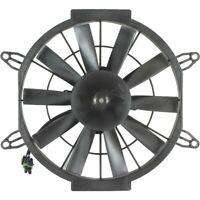 New Radiator Cooling Fan Motor for Hawkeye 400 Polaris ATV 2012-2014
