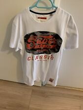 superdry t shirt XL  $80 For Both