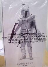 Sideshow Star Wars Boba Fett Prototype 1/6 Figure
