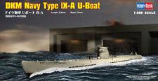 **HobbyBoss 83506 1:350 Dt. U-Boot Typ IX-A,WWII,Neu**