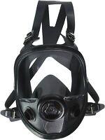 HONEYWELL NORTH 54001 North 5400 Series M/L  Full Face Respirator Brand NEW