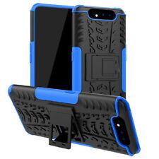 Samsung Galaxy A80 Hülle Handy Tasche Case Cover Panzer Schutzhülle Handyhülle