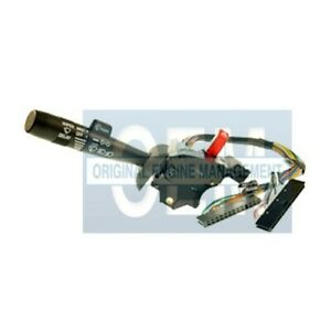Turn Signal/Wiper Switch   Forecast Products   TSS19