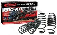 FORD Fiesta ZetecS mk7 S1600 EIBACH LOWERING SPRINGS KIT PROKIT E10-35-020-01-22