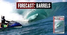 Forecast Barrels - The Daredevil surfers of 2013- Surf Dvd