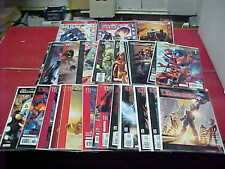 The ULTIMATES 1-13 / vol 2 1-13 & 3 / 29 iss / AVENGERS / COMPLETE RUN - $49.95*