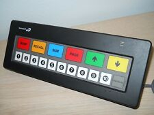 New Listingnice Bematech Logic Controls Bump Bar Kb1700