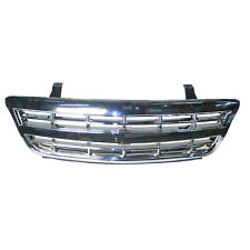 New Grille Fits Chevrolet 10310160