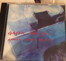 GASTR DEL SOL - Crookt Crackt Or Fly - CD - **Mint Condition**
