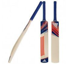 Adidas Libro Rookie Croyal Junior Kashmir Willow Cricket Bat Size 4