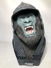 Planet of The Apes 2001 Attar Bust Statue 10� / 10 Lbs