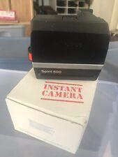 Vintage Original Polaroid Spirit 600 Camera New In Box