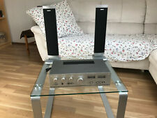 Audion A-200 Verstärker Stereo Amplifier Hifi