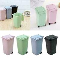 Trash Can Recycling Mini Trash Bin Storage Bin-form sell hot Holder N2V9 De P5H5