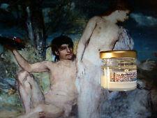 MoschusB 20% Hautentzündung nicht-heilende-Haut Flecken antiaging nervenstärkend